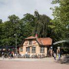 Cafe Grindstugan